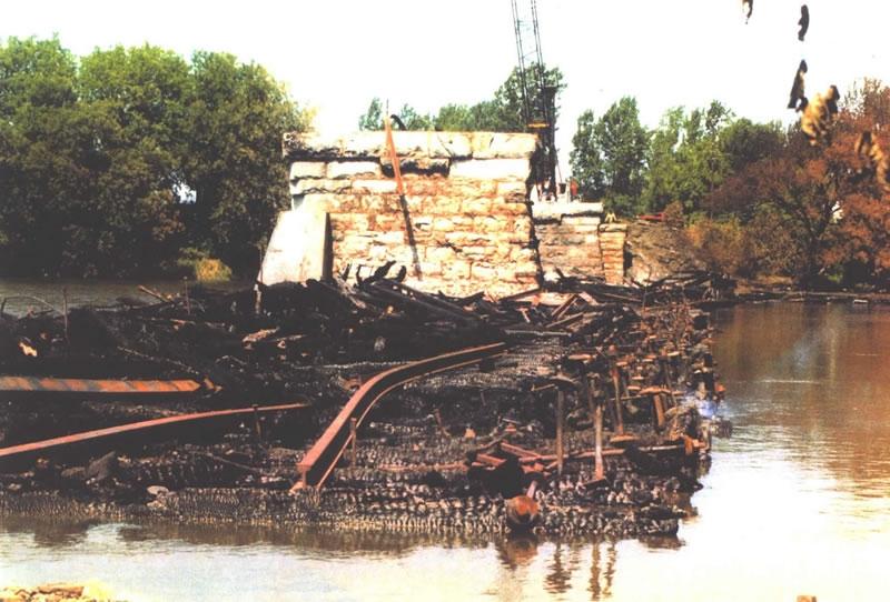 scoveredbridgeafterfire