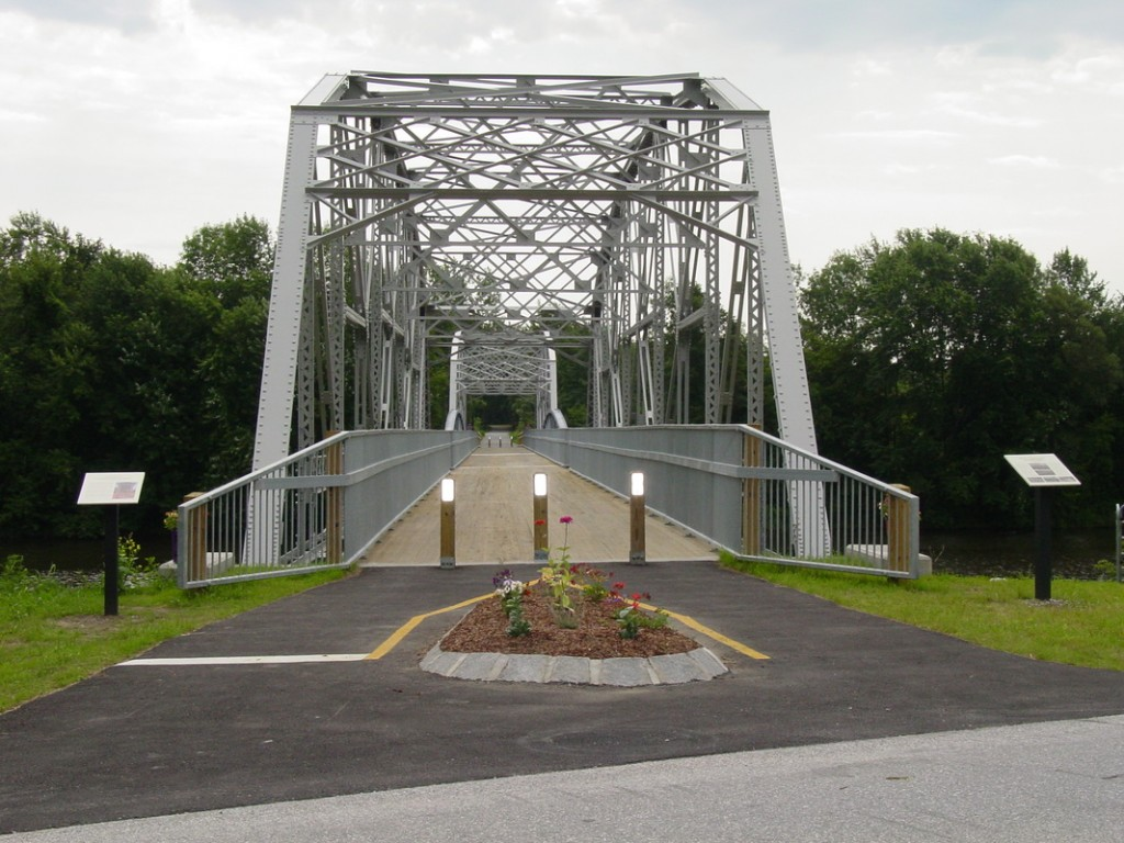 1902 Pennsylvania Thru Truss Bridge
