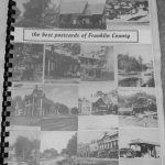 Postcards of Franklin County