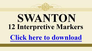 Swanton 12 Interpretive Markers